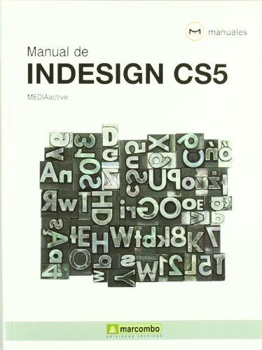 9788426716972: Manual de Indesign CS5 (MANUALES)