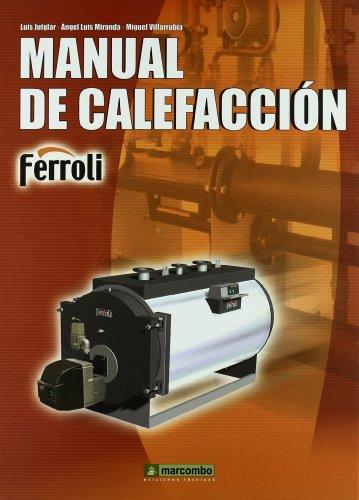 9788426717382: Manual de calefacción