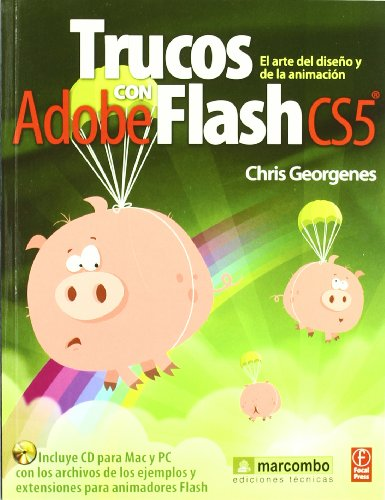 9788426717511: Trucos con Adobe Flash CS5