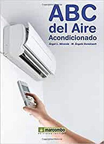Abc del aire acondicionado (Spanish Edition): No Especificado
