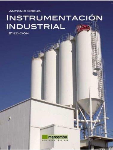 9788426718662: Instrumentación Industrial