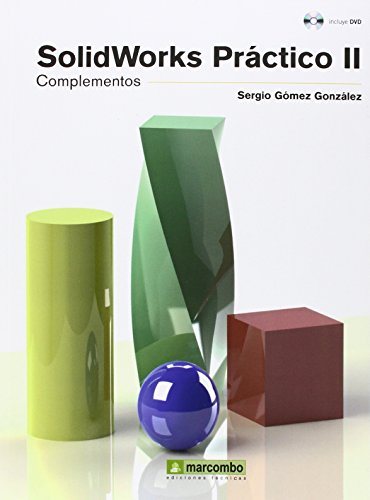 9788426718839: SOLIDWORKS PRACTICO II COMPLEMENTOS