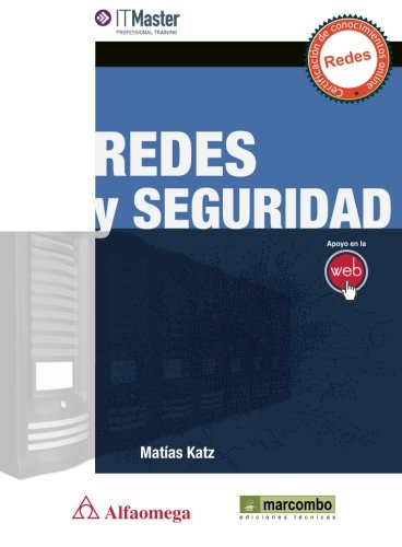 Redes y seguridad (Paperback): Matías Katz Ruiz