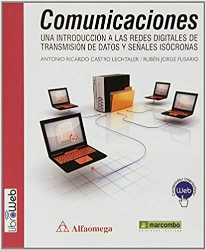 9788426720801: COMUNICACIONES