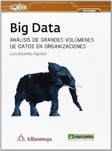 9788426720818: BIG DATA