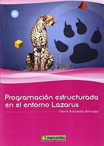 Programacion estructurada en el entorno lazarus: Arboledos Birhuega David