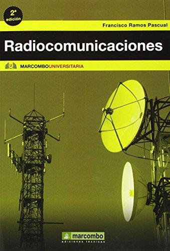 9788426722027: RADIOCOMUNICACIONES 2/E [Paperback] PASCUAL