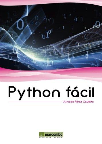 Python facil: Perez CastaÑo A