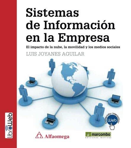 9788426722461: Sistemas de Información en la Empresa (Spanish Edition)