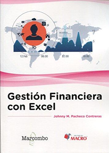 9788426724090: Gestión Financiera con Excel