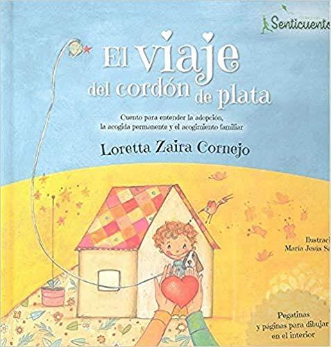 El viaje del cordón de plata: Zaira Cornejo, Loretta