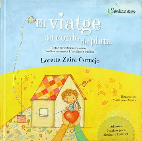 El viatge del cordó de plata: Zaira Cornejo, Loretta