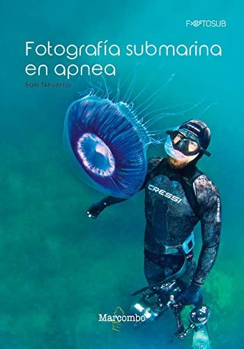 Imagen de archivo de Fotografía submarina en apnea a la venta por Agapea Libros