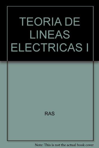 9788426758927: TEORIA DE LINEAS ELECTRICAS I