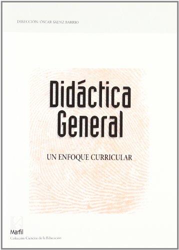 9788426808196: Didactica General