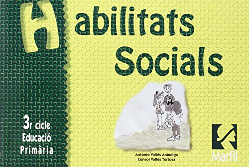 9788426810267: Habilitats Socials - 3r Cicle Educació Primària (Educación Primaria) - 9788426810267