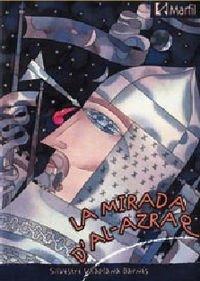 9788426810458: La mirada d´Al-Azraq (Narrativa Secundaria) - 9788426810458