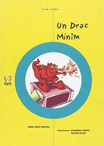 9788426810816: Un drac Mínim (Narrativa Primaria) - 9788426810816