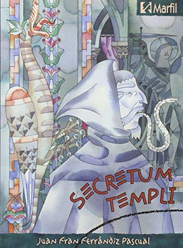 9788426812148: Secretum templi (Narrativa Secundaria) - 9788426812148