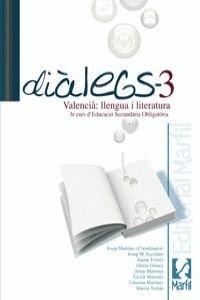 val).(07).dialegs 3r.eso (llengua): Escolano López, Josep