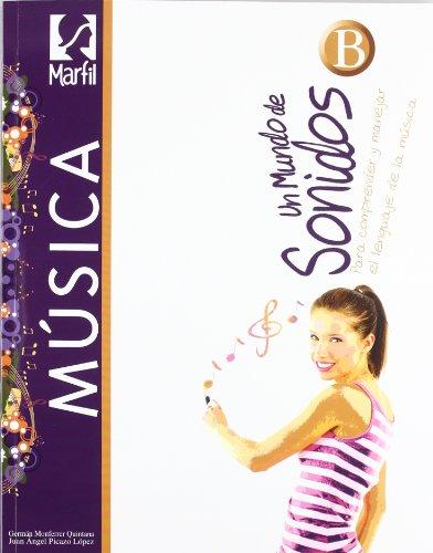 9788426813657: Un mundo de sonidos B