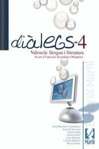 Diàlegs, 4 ESO: Josep Martines/JOSEP ESCOLANO