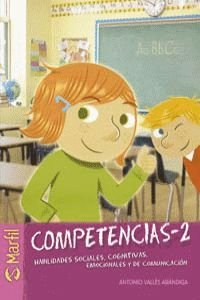 9788426814791: Competencias 2: Habilidades sociales, cognitivas, emocionales y de comunicación (Educación Primaria)