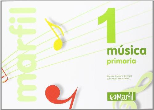 9788426815514: Música, 1 Educación Primaria