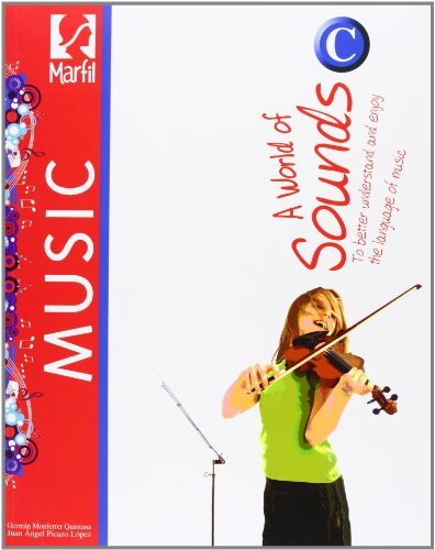 9788426815866: A world of sounds C. 3º ESO