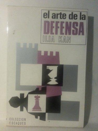 Arte de la defensa, el: n/a