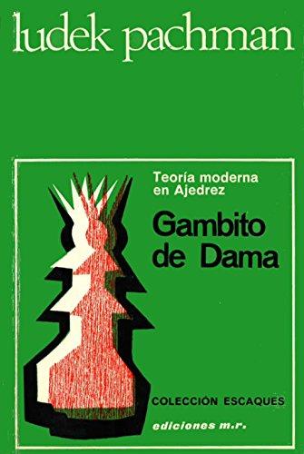 9788427001022: Gambito de dama