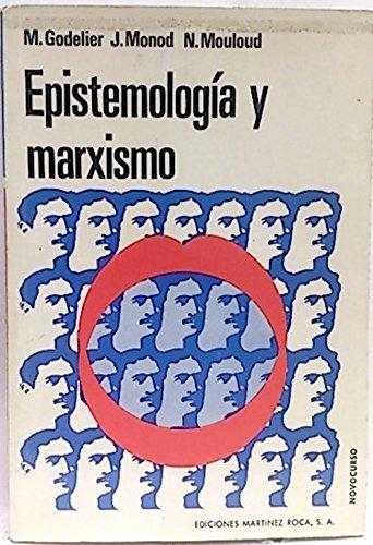 9788427002449: Epistemologia y marxismo
