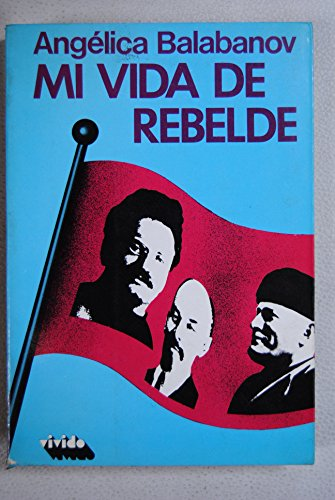 9788427002654: Mi vida de rebelde