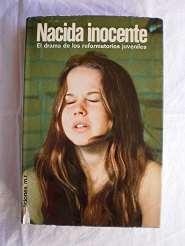 Nacida Inocente/Born Innocent (Spanish Edition): Dipego, Gerald
