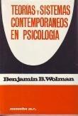 9788427003675: Teorias y sistemas contemporaneos en psicologia