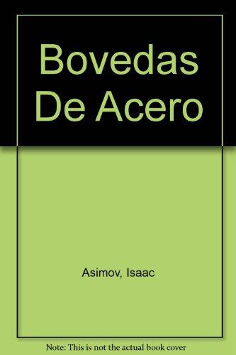 9788427005389: Bovedas De Acero
