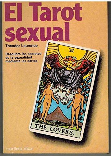 9788427006751: EL TAROT SEXUAL
