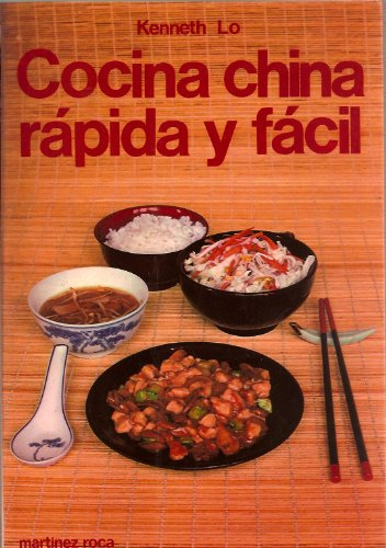 Cocina China Facil | 9788427007420 Cocina China Rapida Y Facil Quick And Easy Chinese
