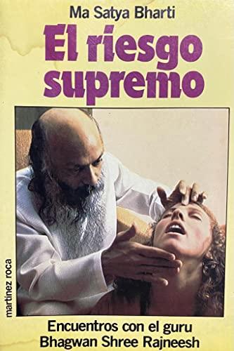 9788427007680: El Riesgo Supremo
