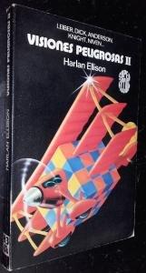 9788427008090: VISIONES PELIGROSAS II.