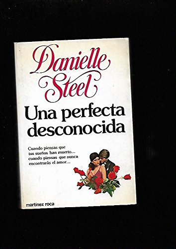 9788427008205: Una Perfecta Desconocida/Perfect Stranger