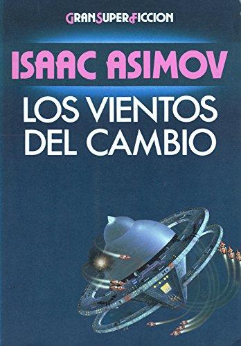 9788427008762: Los Vientos Del Cambio