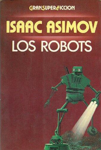 9788427009066: Robots, los