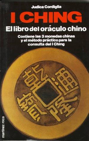 9788427009097: I Ching: El Libro Del Oraculo Chino