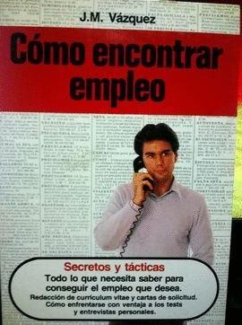 Como encontrar empleo: n/a