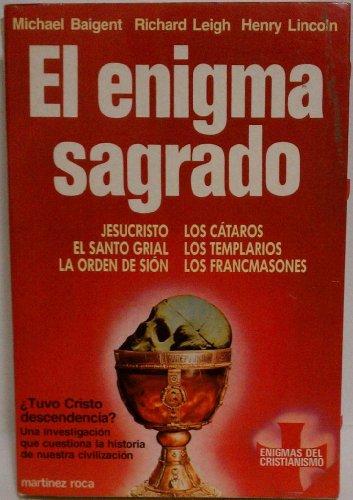 9788427009721: Enigma sagrado, el