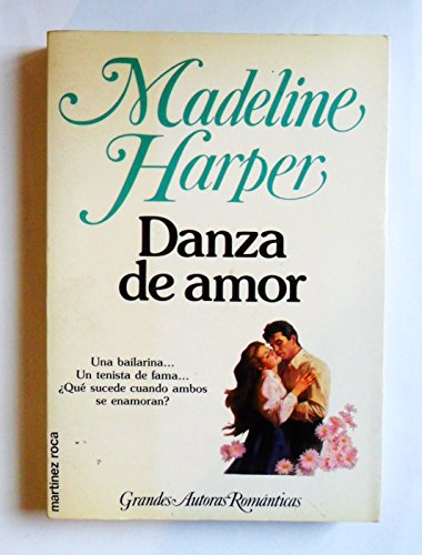 9788427009875: Danza De Amor/Lovedance