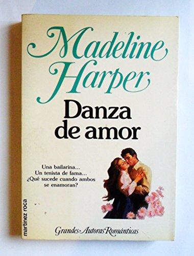 9788427009875: Danza De Amor/Lovedance (Spanish Edition)