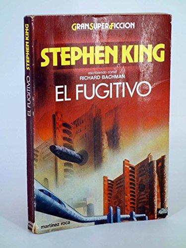 9788427010314: Fugitivo, el