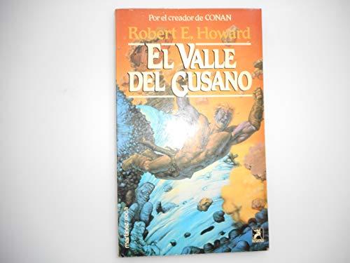 9788427010550: El Valle Del Gusano/the Valley of the Worm (Spanish Edition)